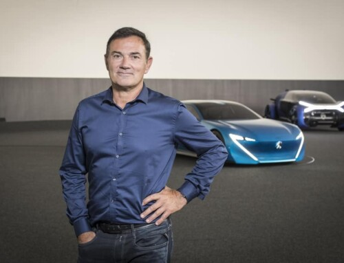 PLOUE' TAKES OVER LANCIA AND STELLANTIS LCV DESIGN