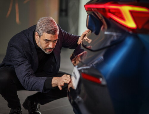 JORGE DIEZ EXPLAINS THE CUPRA BORN DESIGN (VIDEO)