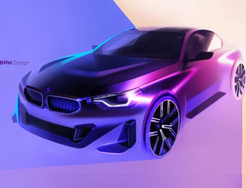 BMW SERIE 2, ANIMA SPORTIVA
