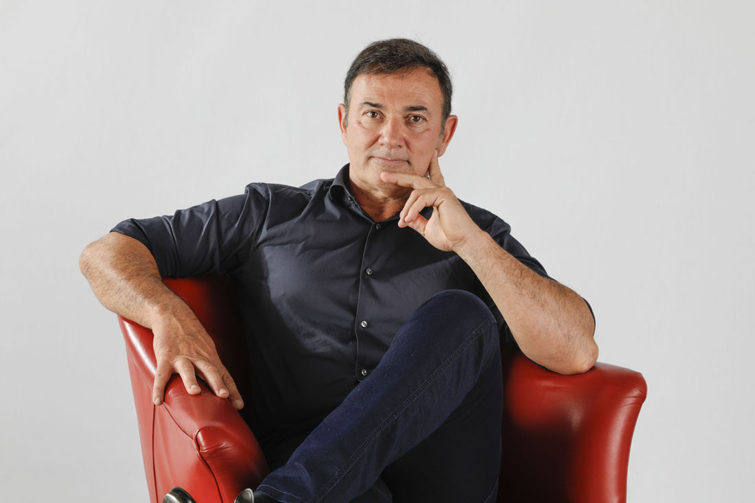 Jean Pierre Ploué