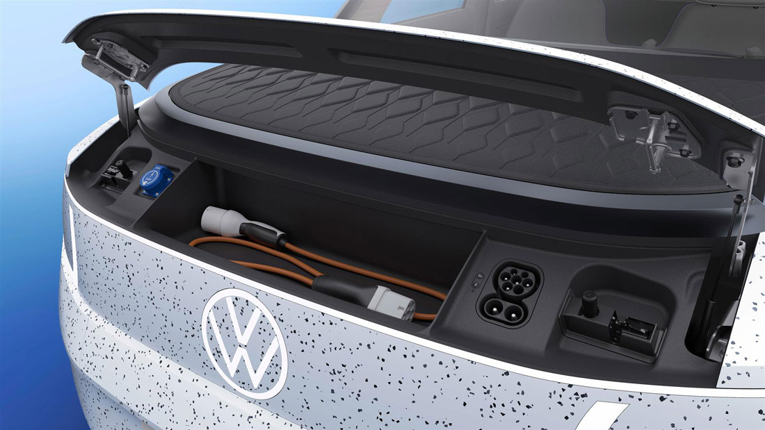 Volkswagen ID.Life