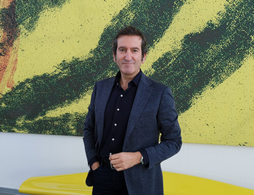 """""""THE ALFA ROMEO OF THE FUTURE"""", EXCLUSIVE INTERVIEW WITH ALEJANDRO MESONERO"""