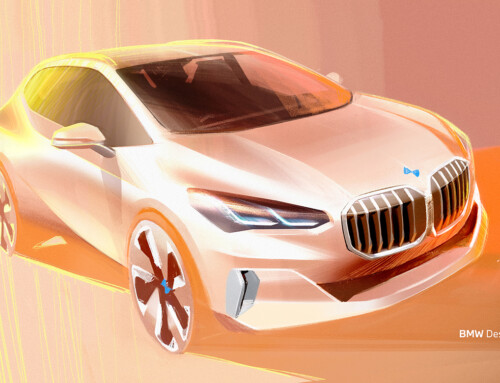BMW SERIE 2 ACTIVE TOURER, SPAZIO A VOLONTA'